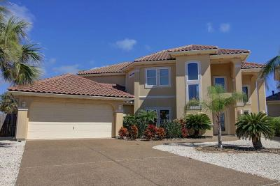 Single Family Home For Sale: 15101 Cane Harbor Blvd