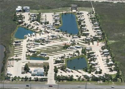 Port Aransas Residential Lots & Land For Sale: 5601 State Highway 361