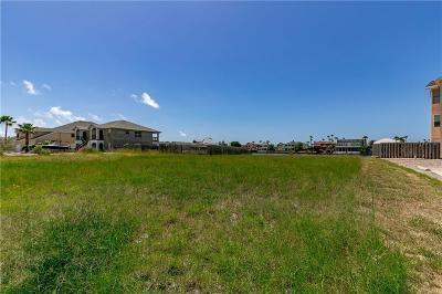Corpus Christi Residential Lots & Land For Sale: 13957 Fortuna Bay Dr