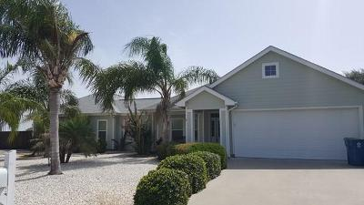 Rockport Single Family Home For Sale: 2713-2715 Lakeview