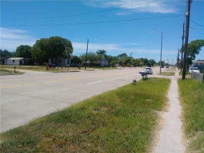 Corpus Christi Residential Lots & Land For Sale: 1914 Waldron