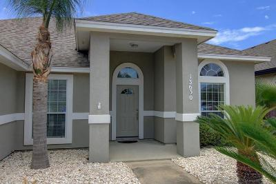 Single Family Home For Sale: 13630 Catamaran Dr
