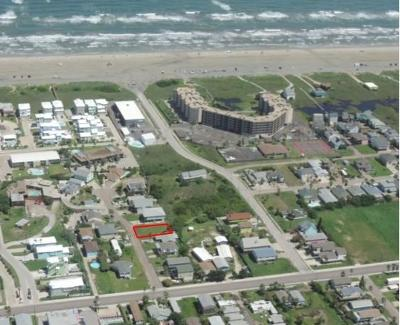 Port Aransas Residential Lots & Land For Sale: 626 Lajuana Ct