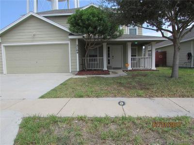 Single Family Home For Sale: 2109 Oakview