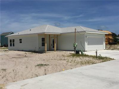 Single Family Home For Sale: 205 Nautilus
