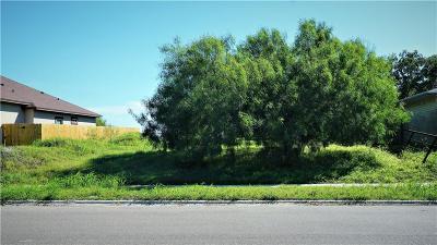 Corpus Christi Residential Lots & Land For Sale: 11605 Saspamco Creek Dr