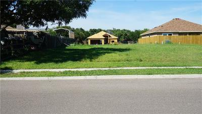 Corpus Christi Residential Lots & Land For Sale: 11606 Saspamco Creek Dr