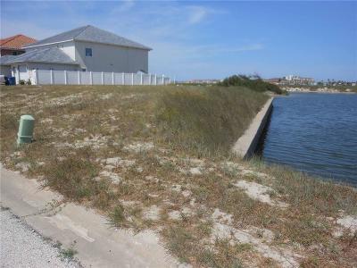 Corpus Christi Residential Lots & Land For Sale: 15234 Cane Harbor Blvd