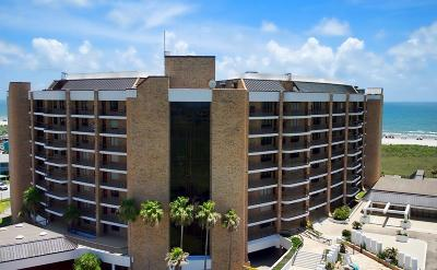 Port Aransas Condo/Townhouse For Sale: 720 Access Road 1-A #612