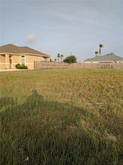 Corpus Christi Residential Lots & Land For Sale: Schooner Dr