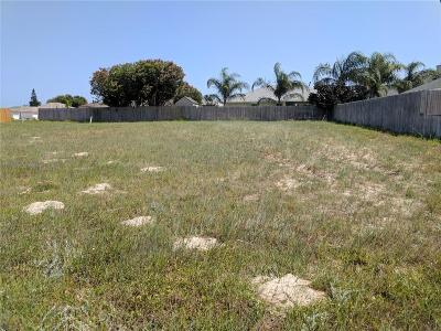 Corpus Christi Residential Lots & Land For Sale: Mainsail St