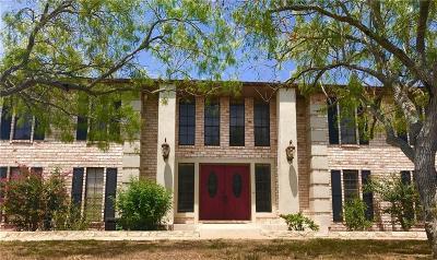 Single Family Home For Sale: 3509 Rosedown Dr