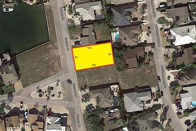 Corpus Christi Residential Lots & Land For Sale: 15618 Cumana Dr