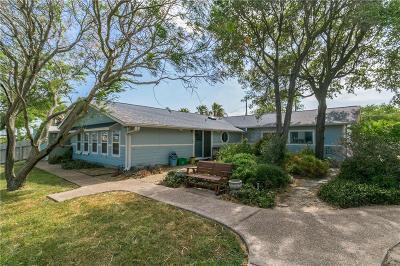 Single Family Home For Sale: 3139 Nassau Dr