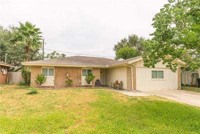 Single Family Home For Sale: 2814 Ransom Island Dr