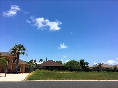 Corpus Christi Residential Lots & Land For Sale: 14122 La Blanquilla