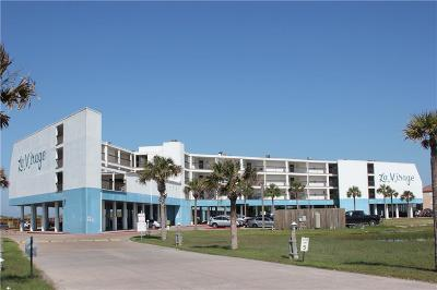 Port Aransas Condo/Townhouse For Sale: 5973 State Highway 361 #225
