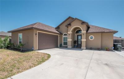 Single Family Home For Sale: 15114 Aquarius St