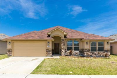Single Family Home For Sale: 1118 Sambar Lane