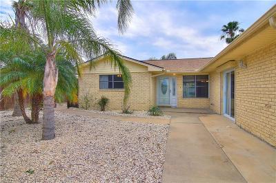 Single Family Home For Sale: 14145 Whitecap Blvd