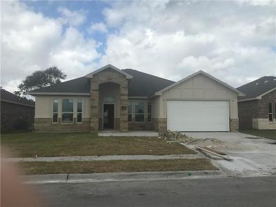 Single Family Home For Sale: 2518 Handlin