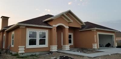 Single Family Home For Sale: 15825 Grenadine Dr