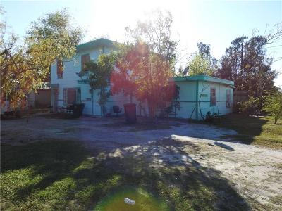 Multi Family Home For Sale: 902 W Lakeside Dr