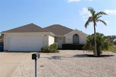 Single Family Home For Sale: 13809 Longboat