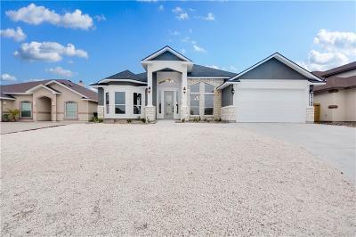 Single Family Home For Sale: 14138 Coquina Bay