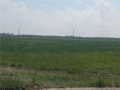 Corpus Christi Residential Lots & Land For Sale: 0000 Palmira Ave