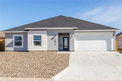 Single Family Home For Sale: 14914 Topgallant St