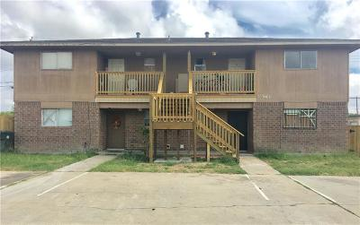 Multi Family Home For Sale: 901 Quetzal St