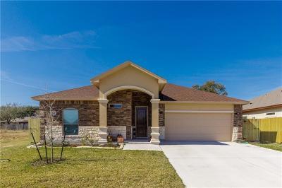Single Family Home For Sale: 2522 Handlin Dr