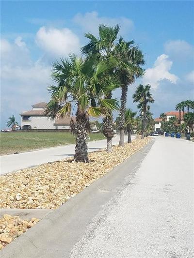 Corpus Christi Residential Lots & Land For Sale: 165 Cane Harbor Blvd