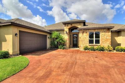 Single Family Home For Sale: 6217 Jake's Wake Run