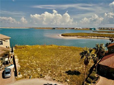 Corpus Christi Residential Lots & Land For Sale: 15110 Cane Harbor Blvd