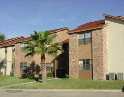 Port Aransas Condo/Townhouse For Sale: 230 Cut Off #231