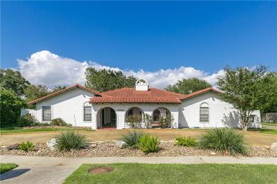 Single Family Home For Sale: 3738 Castle River Dr