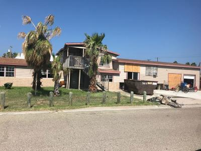 Port Aransas TX Single Family Home For Sale: $149,900