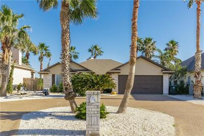 Single Family Home For Sale: 14214 San Felipe Dr