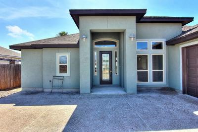 Single Family Home For Sale: 15810 Lindo Dr