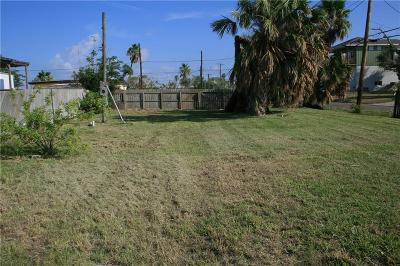 Port Aransas Residential Lots & Land For Sale: 235 E Roberts Ave