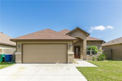 Single Family Home For Sale: 2613 Date Palm Dr