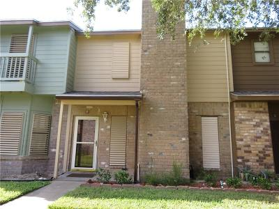 Condo/Townhouse For Sale: 2924 Saint Joseph #f St