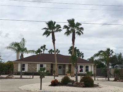 Single Family Home For Sale: 15321 Gypsy St