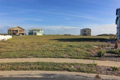 Port Aransas Residential Lots & Land For Sale: 7561 Welkan