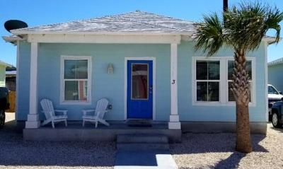 Port Aransas Single Family Home For Sale: 1617 S Station St #3