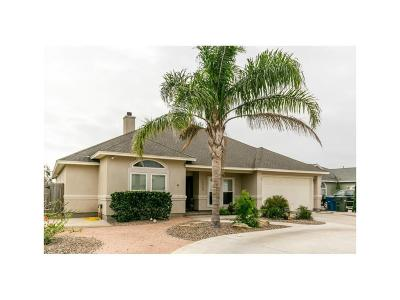 Single Family Home For Sale: 14406 Aquarius St