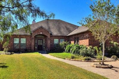 Single Family Home For Sale: 4509 Mars Hill Dr