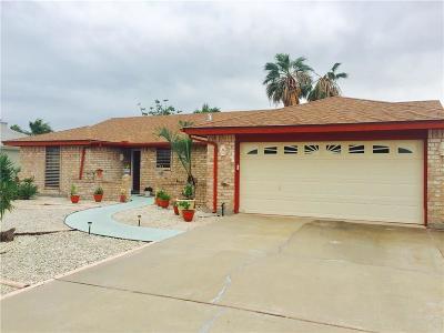 Single Family Home For Sale: 14125 Atascadera Ave